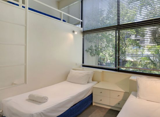 Bedroom2-Little-Cove-Court--Apartment-2