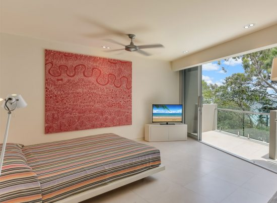 Little Cove Court Apartment 6 bedroom with view