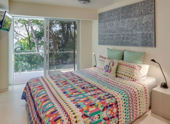 Little Cove Court Apartment 6 bedroom double