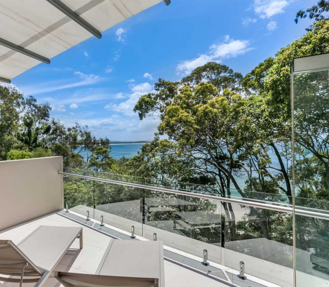 Forest Cove Apartments: Noosa Luxury Accommodation
