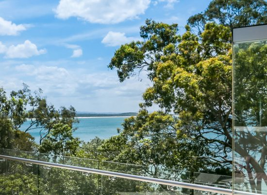 The-view-from-Little-Cove-Court-Apartment-6