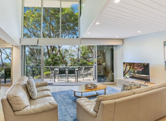 luxury three bedroom noosa