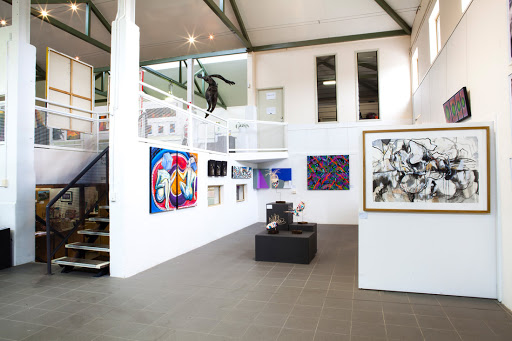 butter factory arts centre cooroy